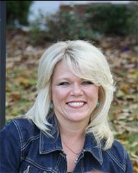 Cathy Hampton, Regional Director of Operations