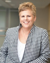 Jayne Sallerson, Chief Operating Officer and Partner