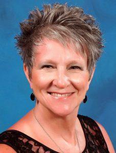 Leslie K. Eldridge, Regional Director of Operations