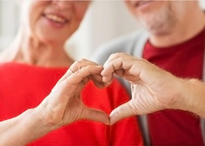 Ten Tips For A Healthy Heart