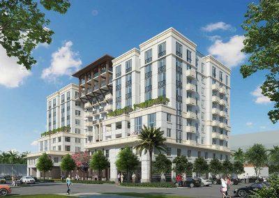 Resort-Style Senior Living Development The Concierge Coming to Downtown Boca Raton