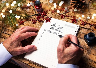 Tips to keep your New Year's Resolutions