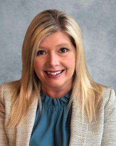 Tammy Sunderman, Regional Sales and Marketing Director
