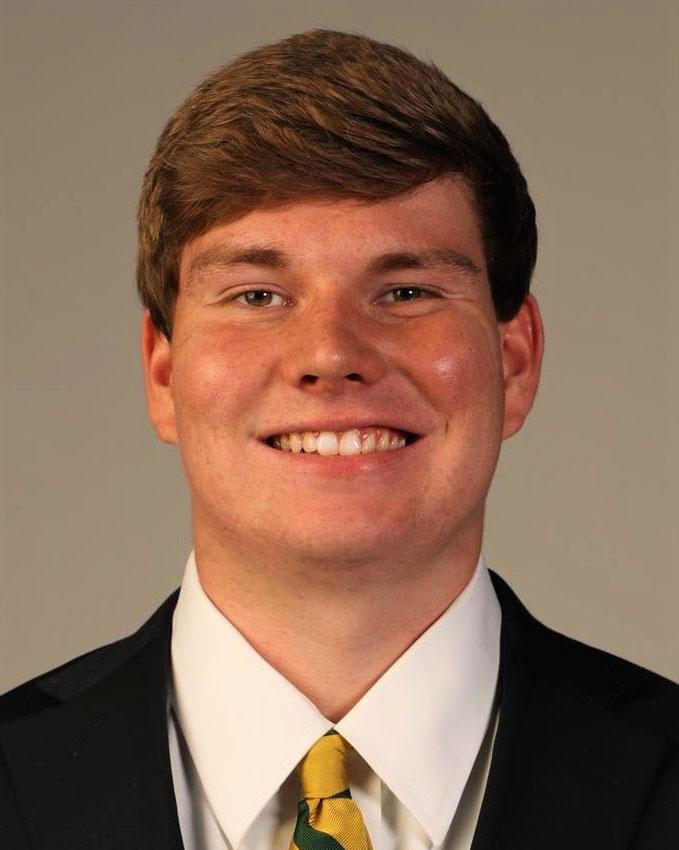 Zack Bennema, Financial Analyst