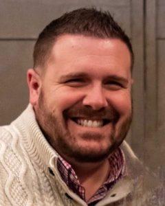 Archie McAlexander, Regional Health and Wellness Director