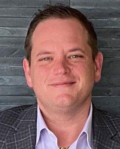 Bradley Scoggins, Regional Sales and Marketing Director