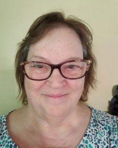 Joy Wegand, Memory Care Specialist
