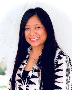 Myra Valera, Regional Health and Wellness Director