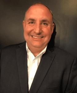 Russ Conrad, Regional Director of Operations