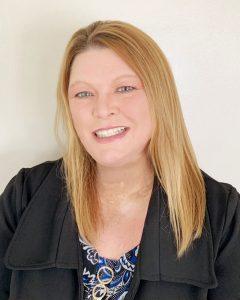 Stephanie Pfingsten, BSN, RN - Vice President of Health and Wellness